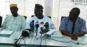 ASUU Announces 'Conditional Suspension'Of Strike